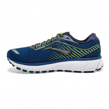 BROOKS Ghost 12 Blue/Navy/Nightlife