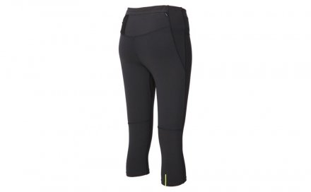 INOV-8 RACE ELITE 3/4 TIGHT W black