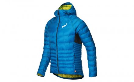 INOV-8 THERMOSHELL PRO FZ M Blue/Yellow