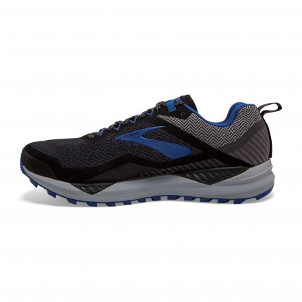 BROOKS Cascadia 14 GTX Blue/Black/Nightlife