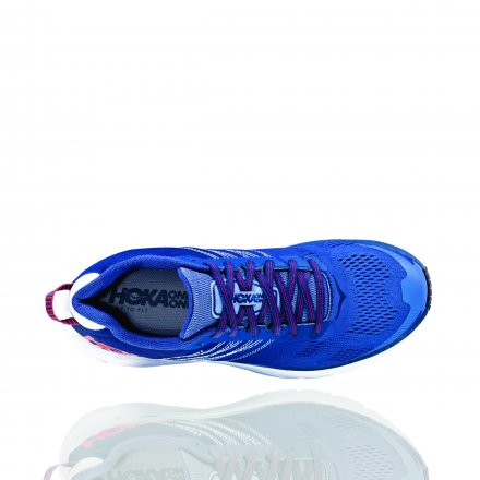 HOKA CLIFTON 6 Ensign Blue/Plein Air