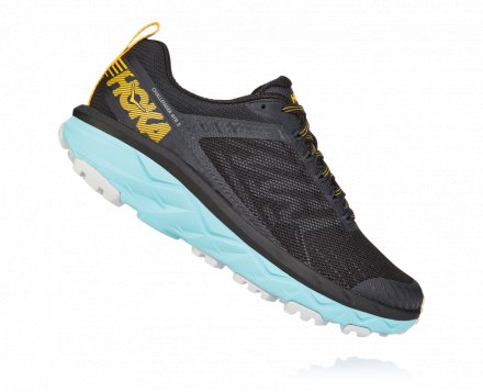 HOKA CHALLENGER ATR 5 W Ebony/Very Berry