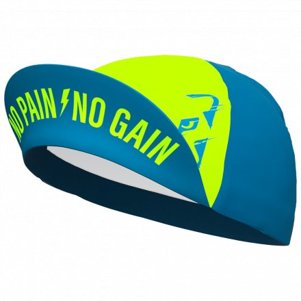 DYNAFIT PERFORMANCE CAP Quiet Shade Melange