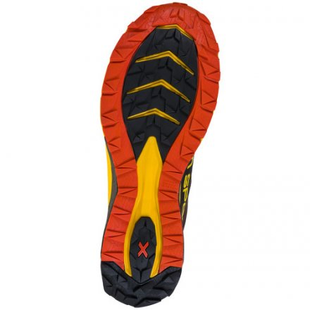 LA SPORTIVA JACKAL Black/Yellow