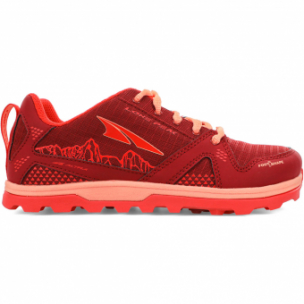 ALTRA Youth Lone Peak - Poppy