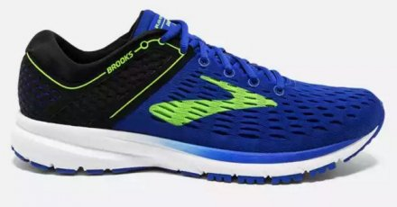 BROOKS Ravenna 9 Blue/Green/Black