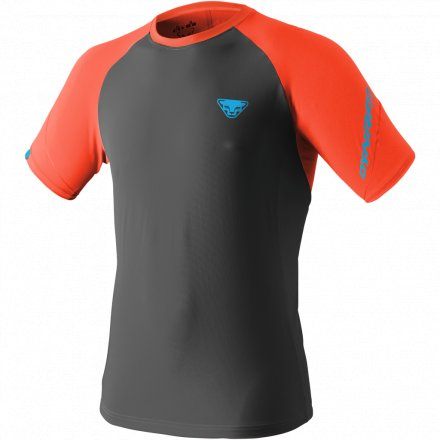 DYNAFIT ALPINE PRO S/S TEE MEN General