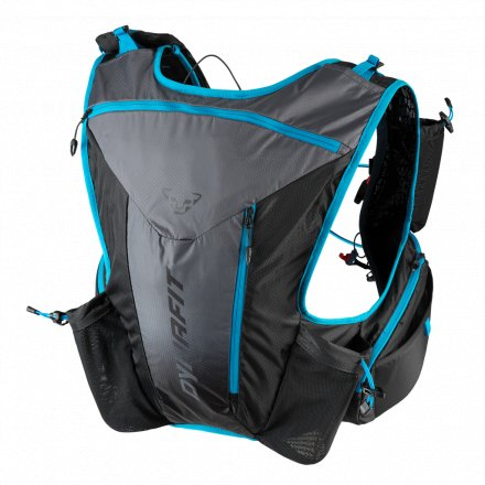 DYNAFIT ENDURO 12 BACKPACK Quiet Shade/Methyl Blue