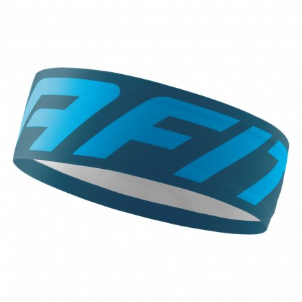 DYNAFIT PERFORMANCE DRY SLIM HEADBAND Frost