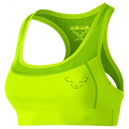 DYNAFIT REACT W BRA Fluo Yellow