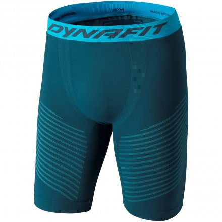 DYNAFIT SPEED DRYARN MEN SHORTS Blue Poseidon