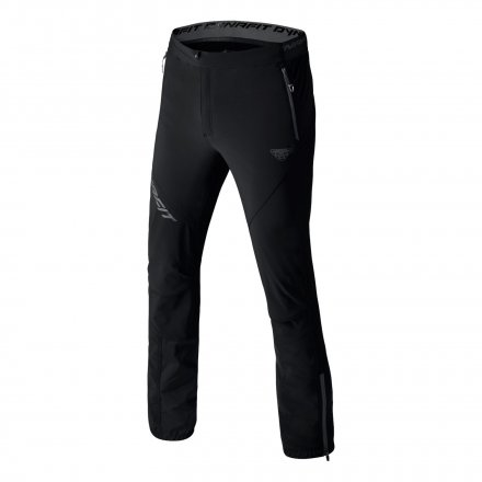 DYNAFIT SPEED DYNASTRETCH PANTS M Black Out