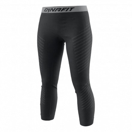 DYNAFIT TOUR LIGHT MERINO 3/4 TIGHTS W Black Out