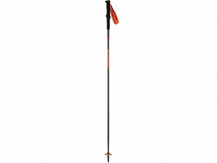 DYNAFIT TRANSALPER PRO POLE Black/Orange