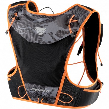 DYNAFIT VERTICAL 4 BACKPACK Magnet Camo