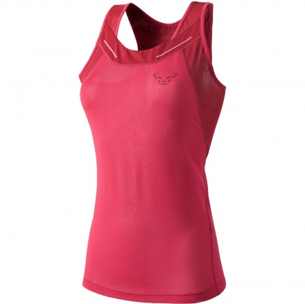 DYNAFIT VERTICAL TANK W Fluo Coral