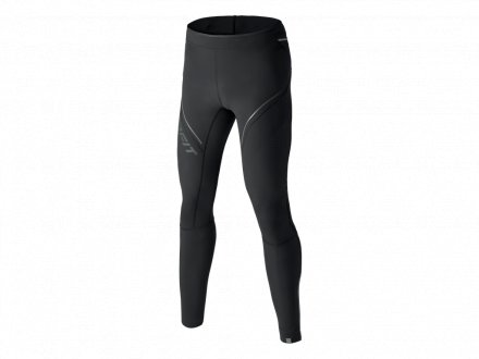 DYNAFIT WINTER RUNNING TIGHTS Black Out