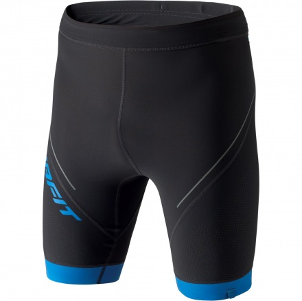 DYNAFT SHORT TIGHTS M Black/Blue