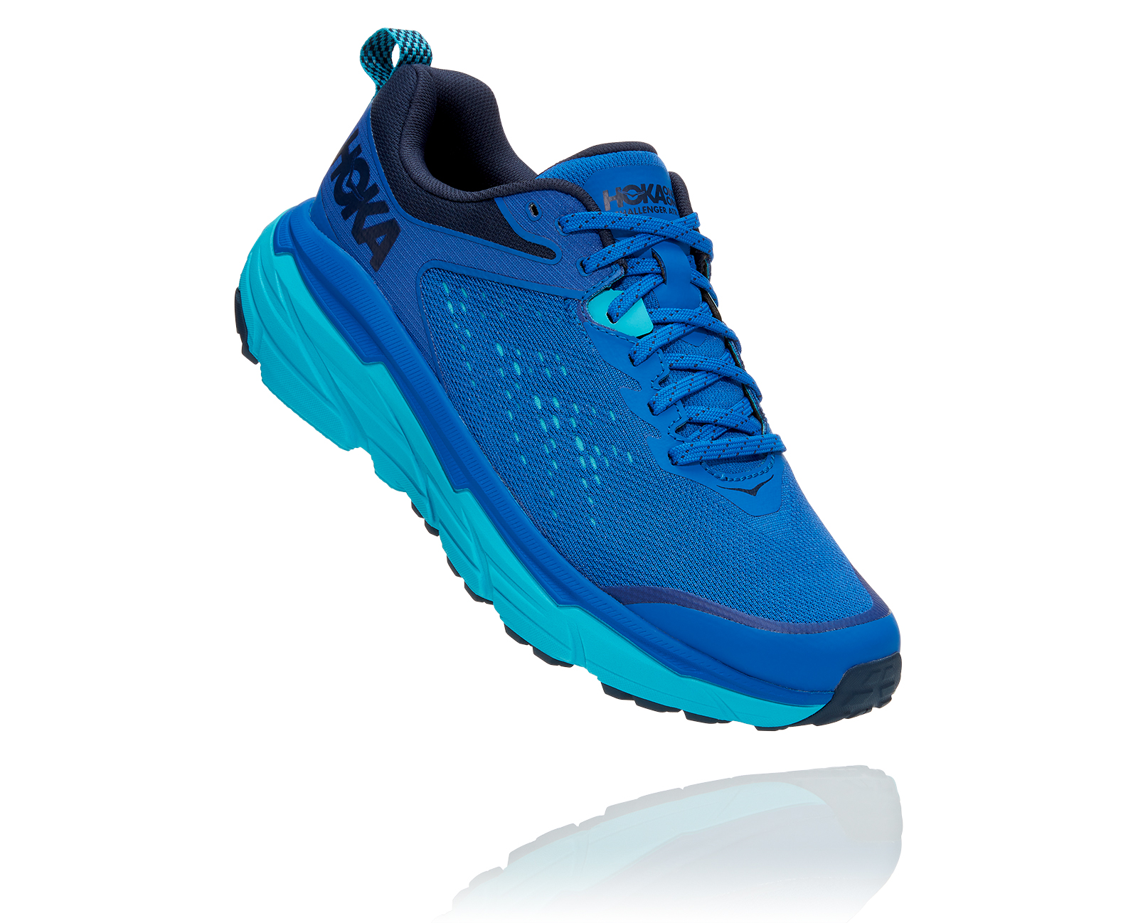 HOKA CHALLENGER ATR 6 Turkish Sea/Scuba Blue
