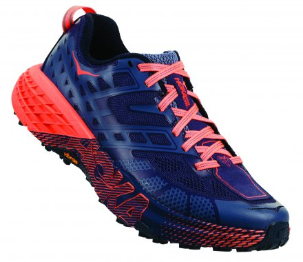 HOKA SPEEDGOAT 2 Marlin/Blue Ribbon