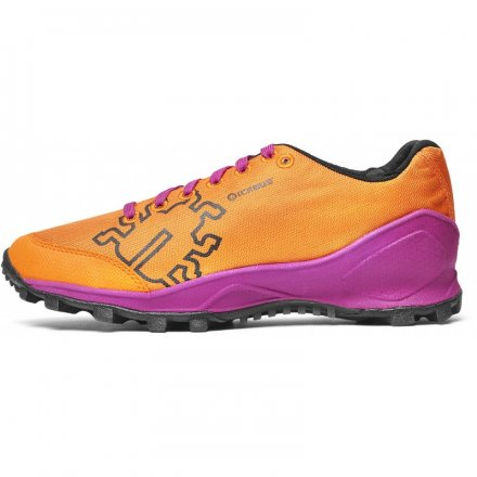 ICEBUG ZEAL 3 W RB9X Orange/Magenta