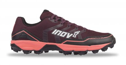 INOV-8 ARCTIC TALON 275 Purple/Black