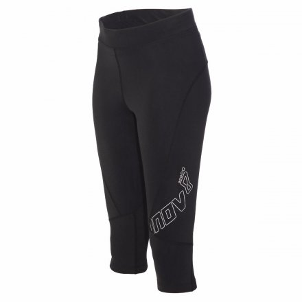 INOV-8 AT/C 3QTR TIGHTS W Black