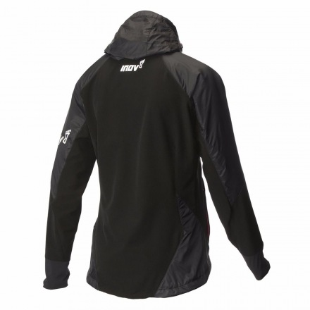 INOV-8 AT/C SOFTSHELL PRO FZ W Black/Pink 2