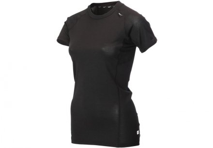 INOV-8 AT/C SS MERINO BASE LAYER W Black