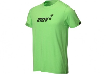 INOV-8 AT/C TRI BLEND TEE Green