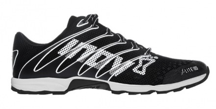 INOV-8 F-LITE 195 Black/White (P) 2