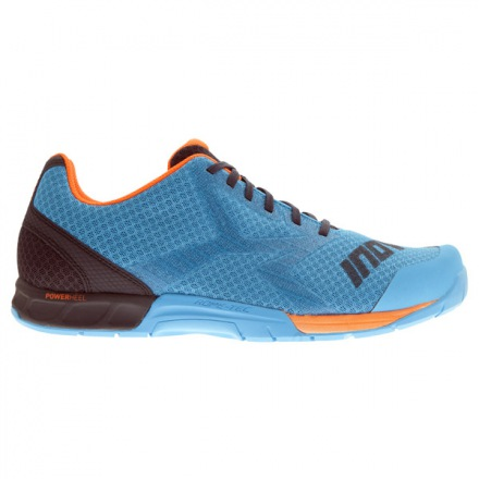INOV-8 F-LITE 250 (S) Blue/Grey/Orange