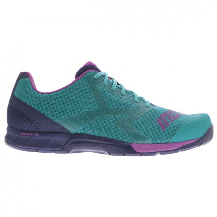 INOV-8 F-LITE 250 (S) Teal/Navy/Purple