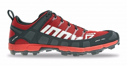 INOV-8 OROC 280 Red/Dark Red/Grey/Black