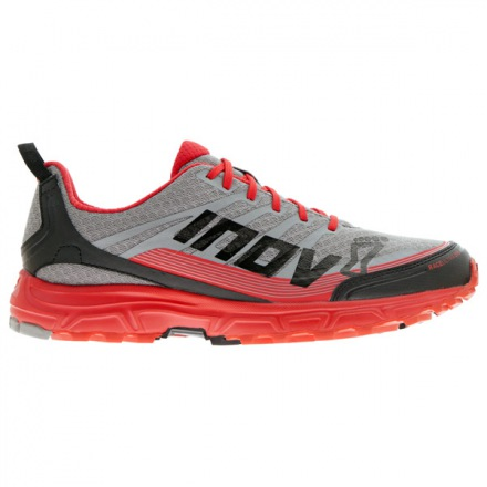 INOV-8 RACE ULTRA 290 (S) Grey/Red/Black