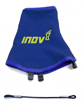 INOV-8 RACE ULTRA GAITER Navy/Lime