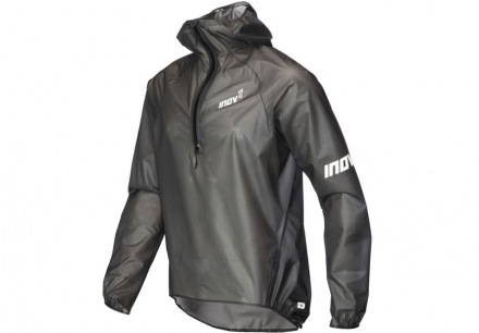 INOV-8 RACE ULTRA SHELL HZ Black