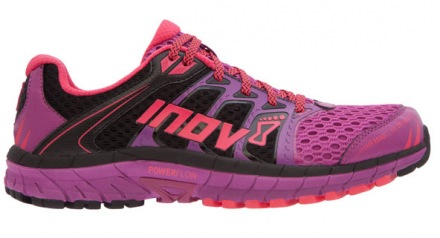 INOV-8 ROAD CLAW 275 Purple/Black/Pink 2