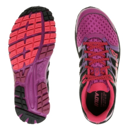 INOV-8 ROAD CLAW 275 Purple/Black/Pink