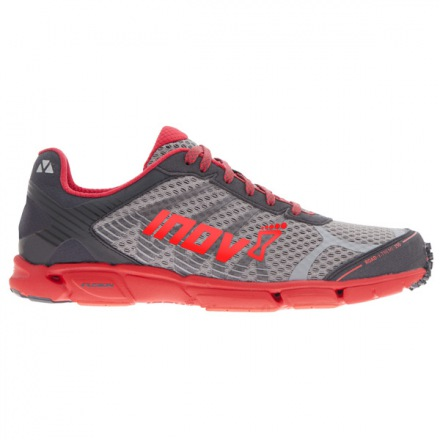 INOV-8 ROAD-X-TREME 250 Grey/black/red