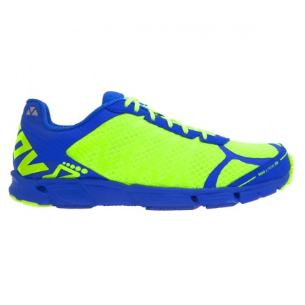INOV-8 ROAD-X-TREME 250 Yellow/Blue