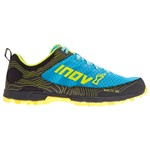 INOV-8 ROCLITE 295 (S) blue/black/lime