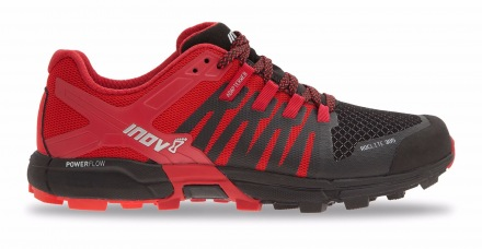 INOV-8 ROCLITE 305 (M) Black/Red/Dark Red
