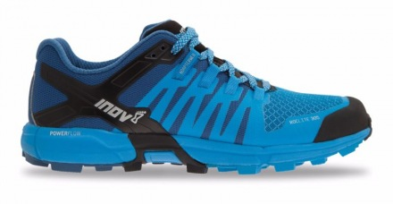 INOV-8 ROCLITE 305 (M) Blue/Dark Blue/Black