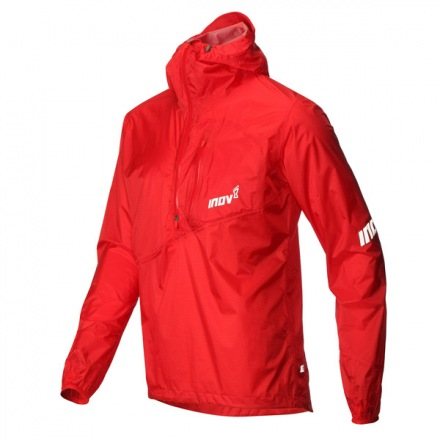 INOV-8 STORMSHELL HZ M Red