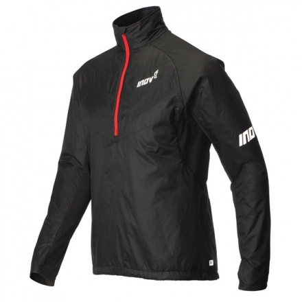 INOV-8 THERMOSHELL HZ Black/Red