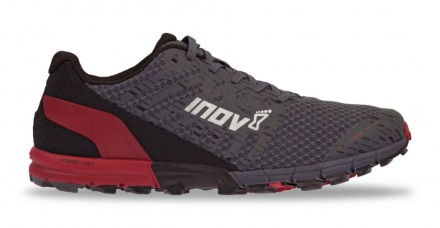 INOV-8 TRAIL TALON 235 S Grey/Red
