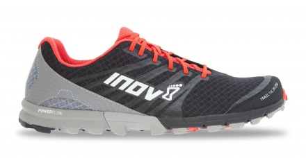 INOV-8 TRAIL TALON 250 (S) Black/Red/Grey