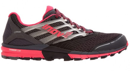 INOV-8 TRAIL TALON 275 GTX (S) Grey/Pink 2