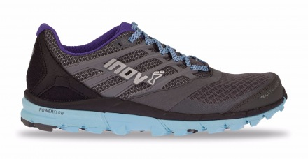 INOV-8 TRAIL TALON 275 (S) Grey/Blue/Purple